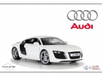 026. Audi R8 Coupe